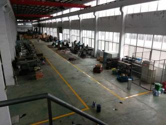 Wenzhou Goldtop Valve Co.LTD