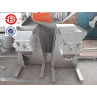 China Tablet granulation process high shear wet granulation equipment Trolly type 3kw power on sale