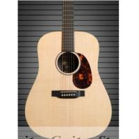 China Martin DX1KAE Solid Top Dreadnought Acoustic Electric - Koa B (Serial #M1768745) wholesale