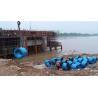 China Поднапряженная ширина 0.76м стренги ПК провода бетона 7 для строительства моста wholesale