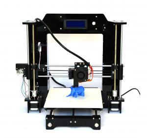 Buy cheap Impressora dimensional da impressora 3 de Reprap Prusa i3 3d para a modelagem dos ofícios from wholesalers