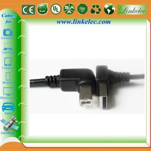 China Cabo do usb do ângulo do cabo de dados de USB wholesale