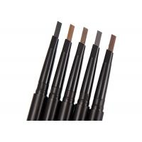Free Cut Eyebrow Pencil Predrawing Eyebrows Cosmetic Pencil With 5 Colors