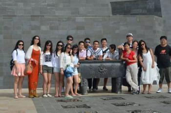 Shanghai Yaxin Biotechnology Co.,Ltd.