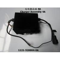 Buy cheap 完全な EP の充電器アセンブリ 4A フォークリフトの予備品/充電器 from wholesalers
