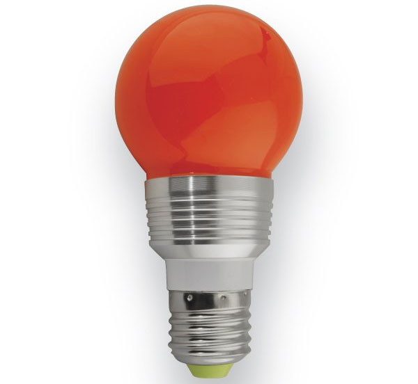 Light Bulbs To Color Images