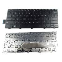 China New wired keyboard Laptop Keyboard for Dell Inspiron 14-5000(INS14MD-1528S)(INS14MD-1528R) on sale