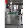 China Máquina de rellenar del espray de aerosol del acero inoxidable, máquina de rellenar del perfume de la fragancia wholesale