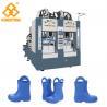 China 3.6*4.5*2.8m Short - Height Boot Making Machine 100-120 Pairs Per Hour wholesale