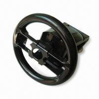 China Racing wheel controller for Wii games on sale
