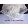 China 99,18% perte de poids pharmaceutique des matières premières USP37/grosse poudre d'Orlistat de brûleur wholesale
