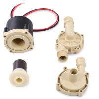 Buy cheap 24 Volt Centrifugal Brushless DC Motor Water Pump For Water Purification from wholesalers