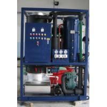 China Machine à glace de conservation fraîche de tube de Lier pour le fruit/viande 5t/24hrs wholesale