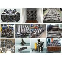 China casting and forging China railcar  spare parts wholesale