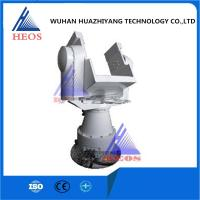 China Two Axis Flight Simulate Rate Table , 2 Axis Motion Simulator High Precision wholesale