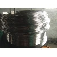 Buy cheap 316 Stainless Steel Spring Wire , Stainless Steel Tie Wire For Cable from wholesalers