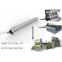 China Antistatic ionizer bar with air source used in plastic film ,Printing machine wholesale