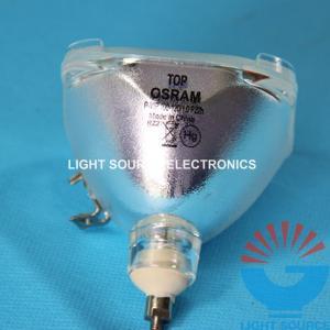 China 100% Genuine Original OSRAM P-VIP 100-120/1.0 P22h 100W 120W Projector Bare Bulbs wholesale