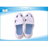 China Hospital Nurse Multi-Color Choice Esd Breathable Footwear Shoes For Nurses wholesale
