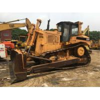 China 3 Years Warranty Caterpillar D7r Dozer , 3306 Engine Used Cat Dozers wholesale