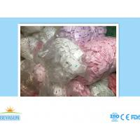 China B Grade In Bulk Women ' S Sanitary Pads For Girls / Ladies , Non - Woven Surface wholesale