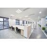 China CRI 80 LED Tube Light Aluminum Housing Material Lumen Efficiency 90 - 100 Lm/W wholesale
