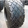 China 23.1-26 12PR Solid Rubber OTR Tires , DW20 Standard Rim Bias Ply Truck Tires wholesale