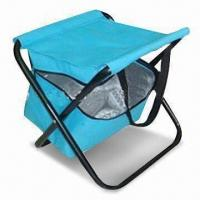 China Fishing Chair Bag, Made of 600D Oxford Fabric and Metal, Measures 32 x 27 x 34cm wholesale