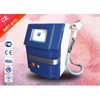 Q switched nd yag laser tattoo removal equipment / skin rejuvenation machine