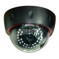 China High Speed Dome HD CCTV Cameras Infrared 1080p 30fps , Auto IRIS lens wholesale