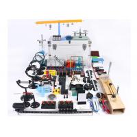 Buy cheap Physical Experiment Full Set For Physics Used For Scientific Experiments from wholesalers
