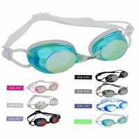 China UV Protection Professional Racing Swim Goggles Water Resistant on sale