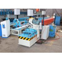 China T55 Insulated Aluminum Roller Shutter Machine For Residential Buildings on sale