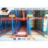 China Прочная электростатическая система челнока паллета холоднокатаной стали вешалки паллета челнока брызг wholesale