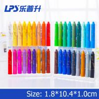 China Painting Water Soluble Crayons Washable Watercolor Crayons for Children wholesale