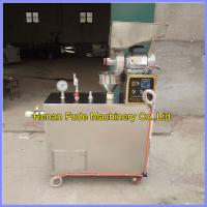 China potato starch noodle extruder machine on sale