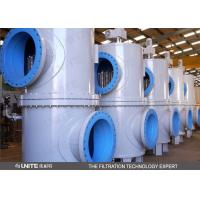 China Automatic Sucking Type Multi Element Self Cleaning Filter for sea water with 3um high precision wholesale