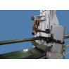 China Máquina de la fabricación de la malla de alambre, máquina automática ranurada de la soldadura por puntos de la pantalla wholesale