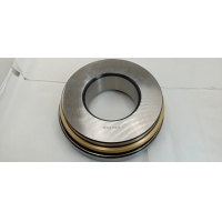 China Oil Grease 29420 Double Row Spherical Roller Thrust Bearing wholesale