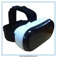 China 2016 New product all in one Quad core virtual reality VR box vr glasses samsung gear vr wholesale