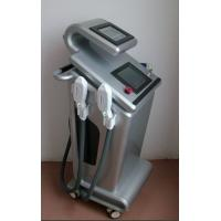 Buy cheap E Quantum IPL RF ND Yag Laser Beauty Machine For Black / Tiny Hair Removal from wholesalers