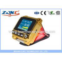 Handheld Low Level  Laser Wrist Watch For Man / Woman 15HZ / 20HZ