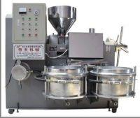 China 2011 best sales cooking oil extruding machine wholesale