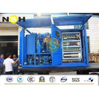 China High Capacity 18000 LPH Transformer Oil Purification Machine Oil Filtering Equipment wholesale