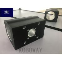 China 100% QC Controlled Precision Metal Components / Cnc Machine Car Parts Anti Rust wholesale