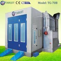 car spray booth / Best quality Chinese  spray booth TG-70B