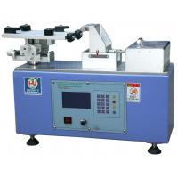 Buy cheap Computerized Extract Connector Test Machine 500 N for Life-time Test from wholesalers