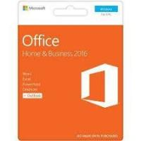 Buy cheap OS 10.10 Office Home And Business 2016 For Mac , English MS Office Mac Key from wholesalers