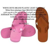 China most cheap whquality comfortable leather women slipper on sale