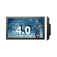 1080P Industrial Touch Screen Monitor / Touch Screen Display Monitor Support Raspberry PI